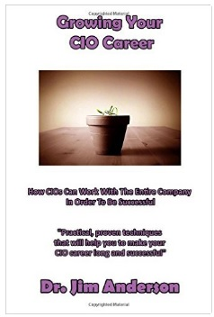 Grow Your CIO Careerq