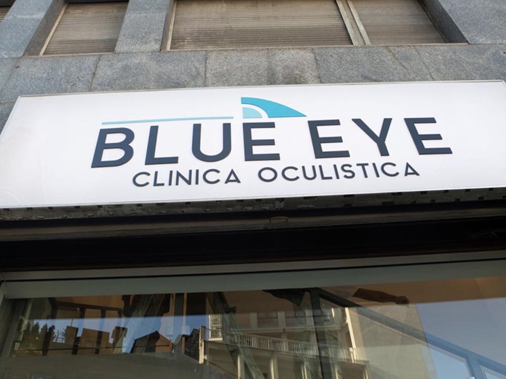 sconfiggi la miopia grazie a una clinica oculistica