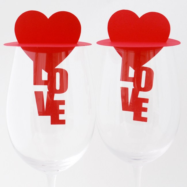 love-wine-glass-2set