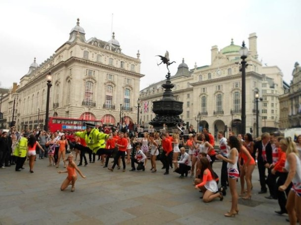 Dance Flashmob