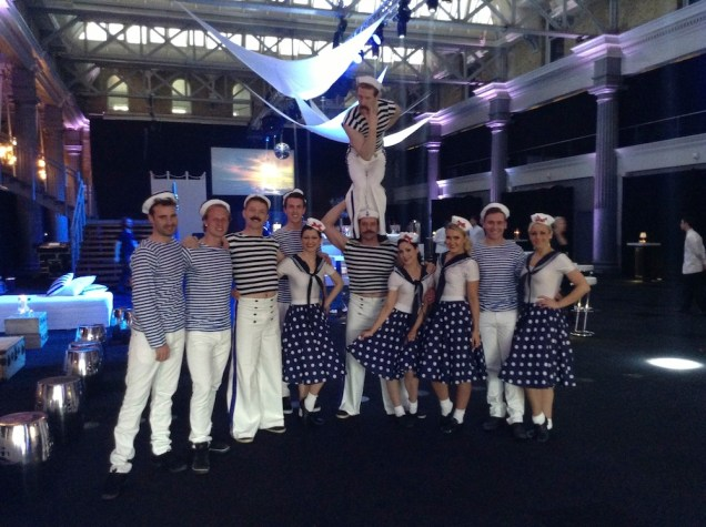 Rock and Roll Dancers for Events