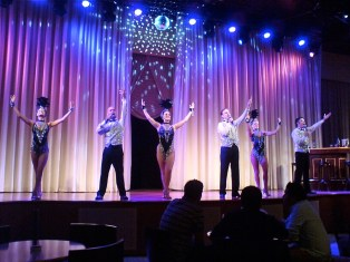 Vegas Show