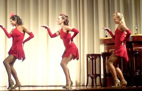 Dancers feature 5 photo
