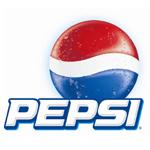 The Pepsi Cola Logo