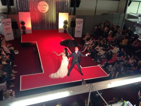Fashion Show Dance