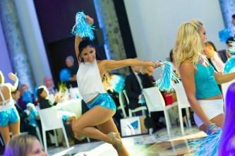 Cheerleader Dancer