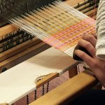 Tess weaving