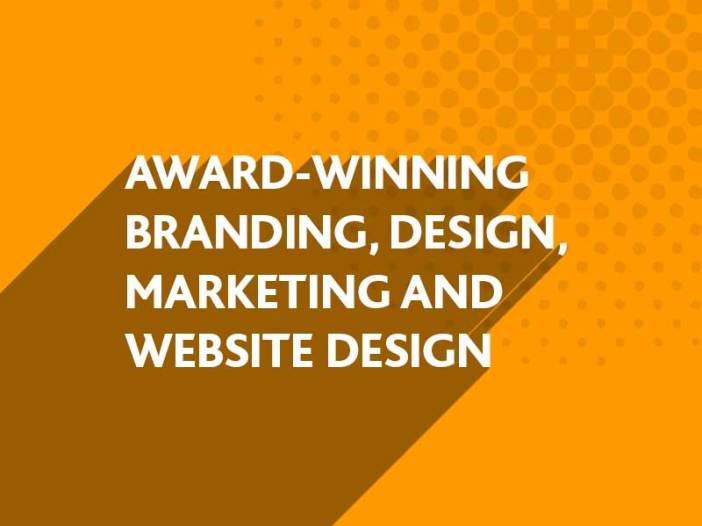 Award-winning Branding, Marketing and Website Design throughout West Sussex