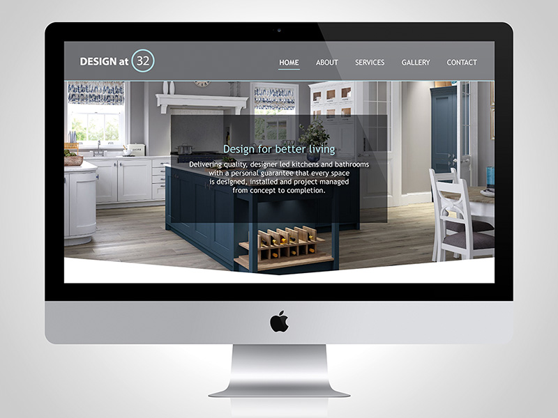 High-Quality Award-winning Website Design throughout West Sussex with BlueFlameDesign