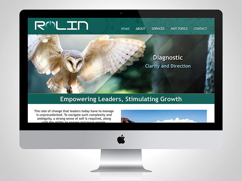 Award-winning Website Design throughout West Sussex with BlueFlameDesign