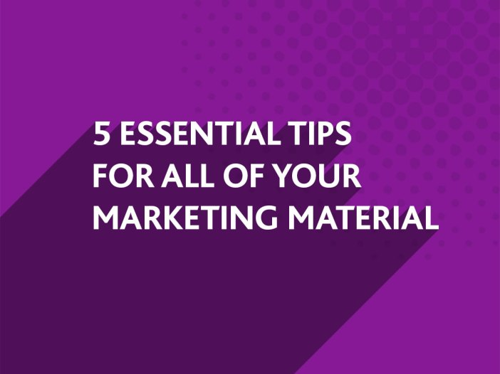 essential tips for your marketing