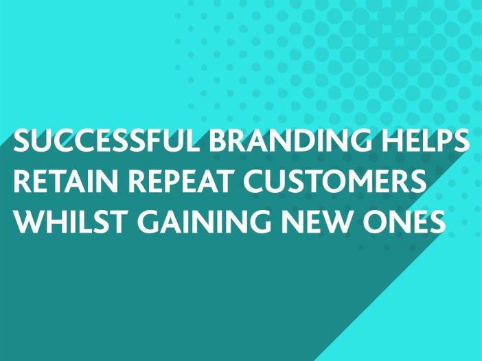 retain repeat customers