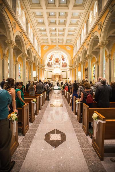 Providence Biltmore Wedding