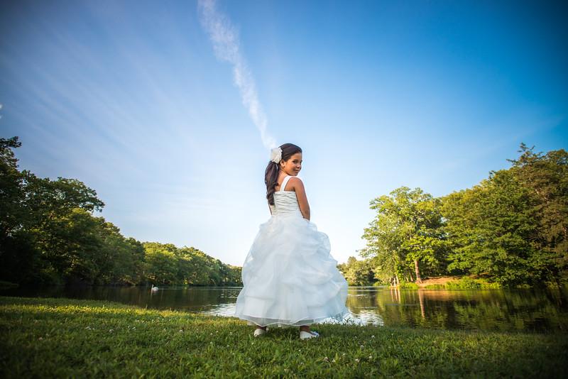 First Communion Rhode Island Photography Blueflash