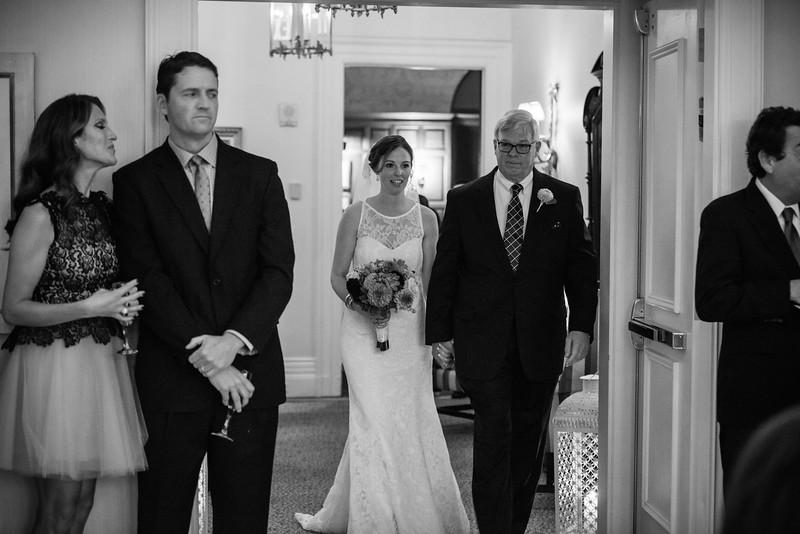 Hope Club Wedding Providence RI Photography