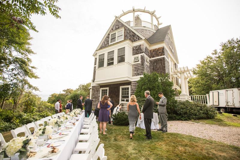 Jamestown Wedding Photography