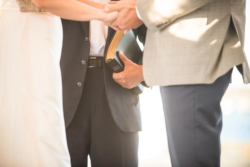 Regatta Place Wedding