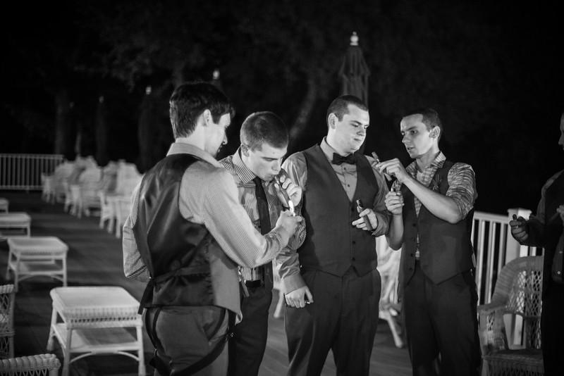 Independence Harbor Wedding