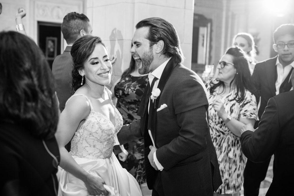 Klaere and Nick | Adrich Mansion Warwick Wedding | Blueflash Photography