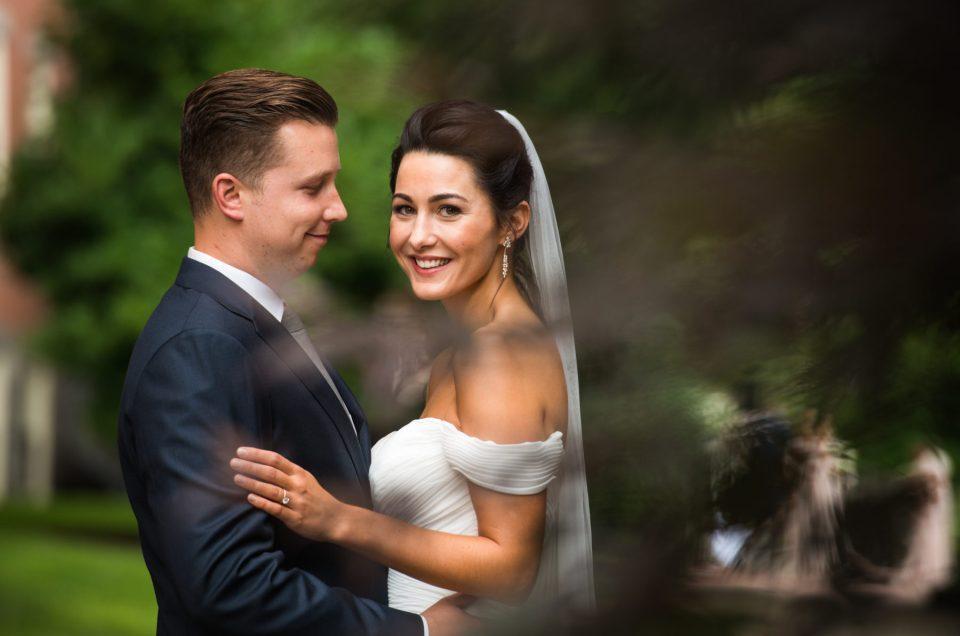 Mia and Braydon| Hope Artiste Village Wedding | Blueflash Photography