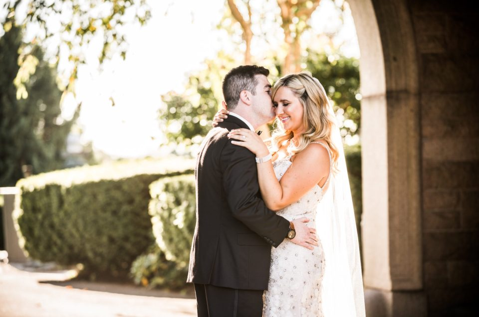 Jillian and Thomas | Wedding at OceanCliff Newport