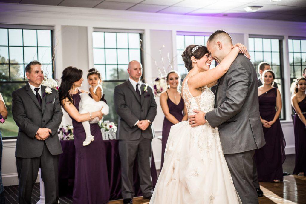 Kristen and Stephen | Harbor Lights Warwick Wedding | Blueflash Photography