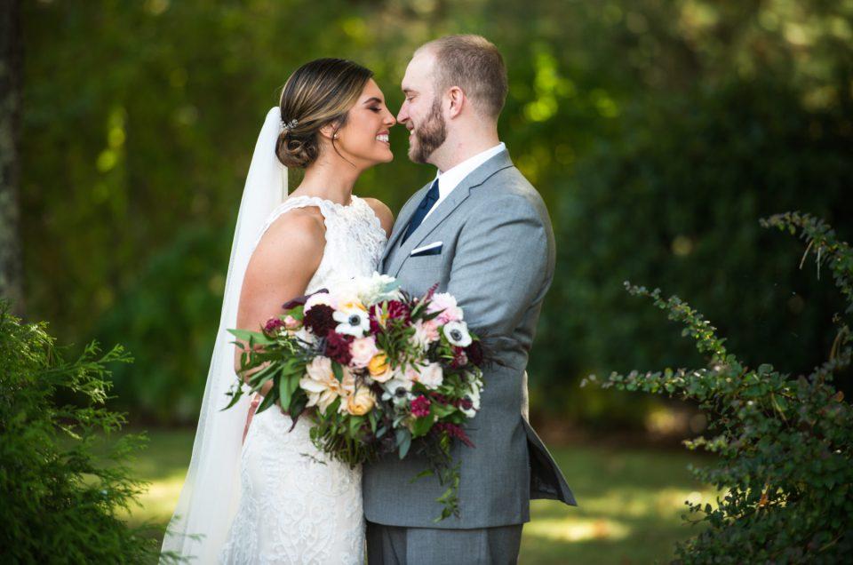 Nicole and Steve | The Pavilion at Pinehills Golf Club Wedding