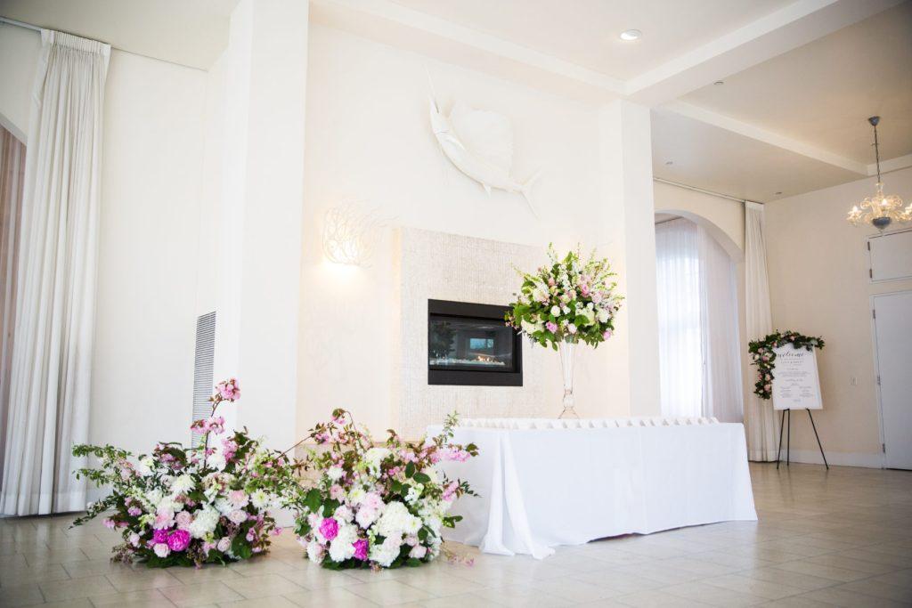 Julie and Brent | Wedding at Belle Mer | Blueflash Photography