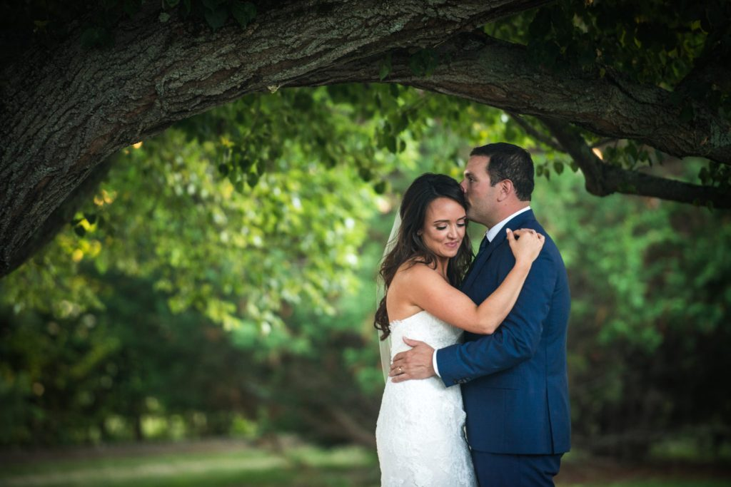 Bethany and Jon | Barrington Wedding | Blueflash Photography