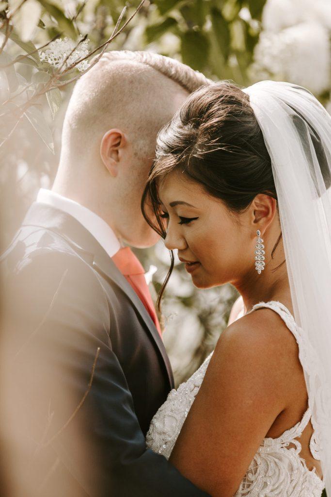 Ocean Cliff Newport Wedding Gena and Ricky Blueflash Photography18