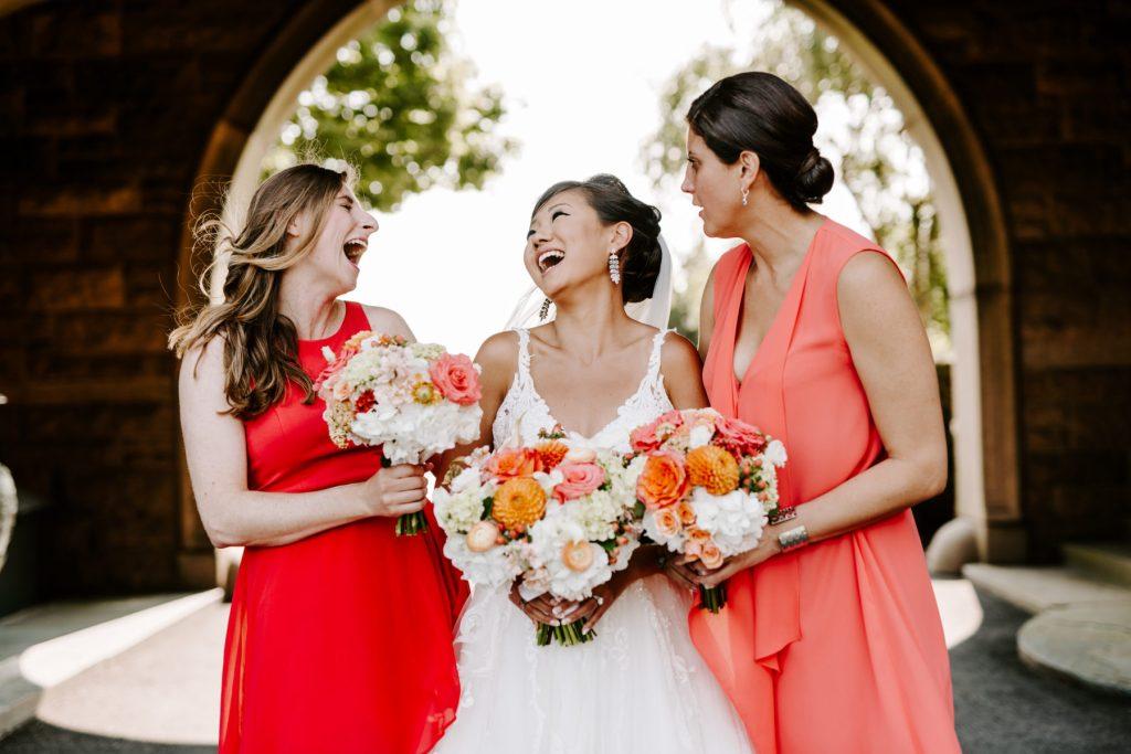 Ocean Cliff Newport Wedding Gena and Ricky Blueflash Photography24