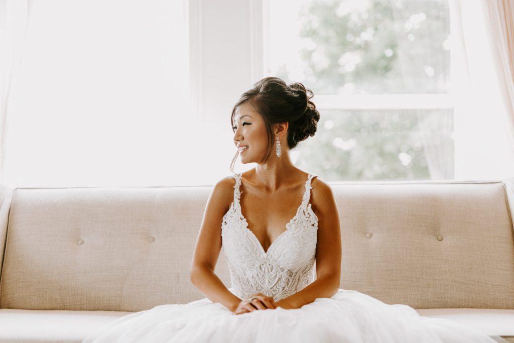 Ocean Cliff Newport Wedding Gena and Ricky Blueflash Photography6