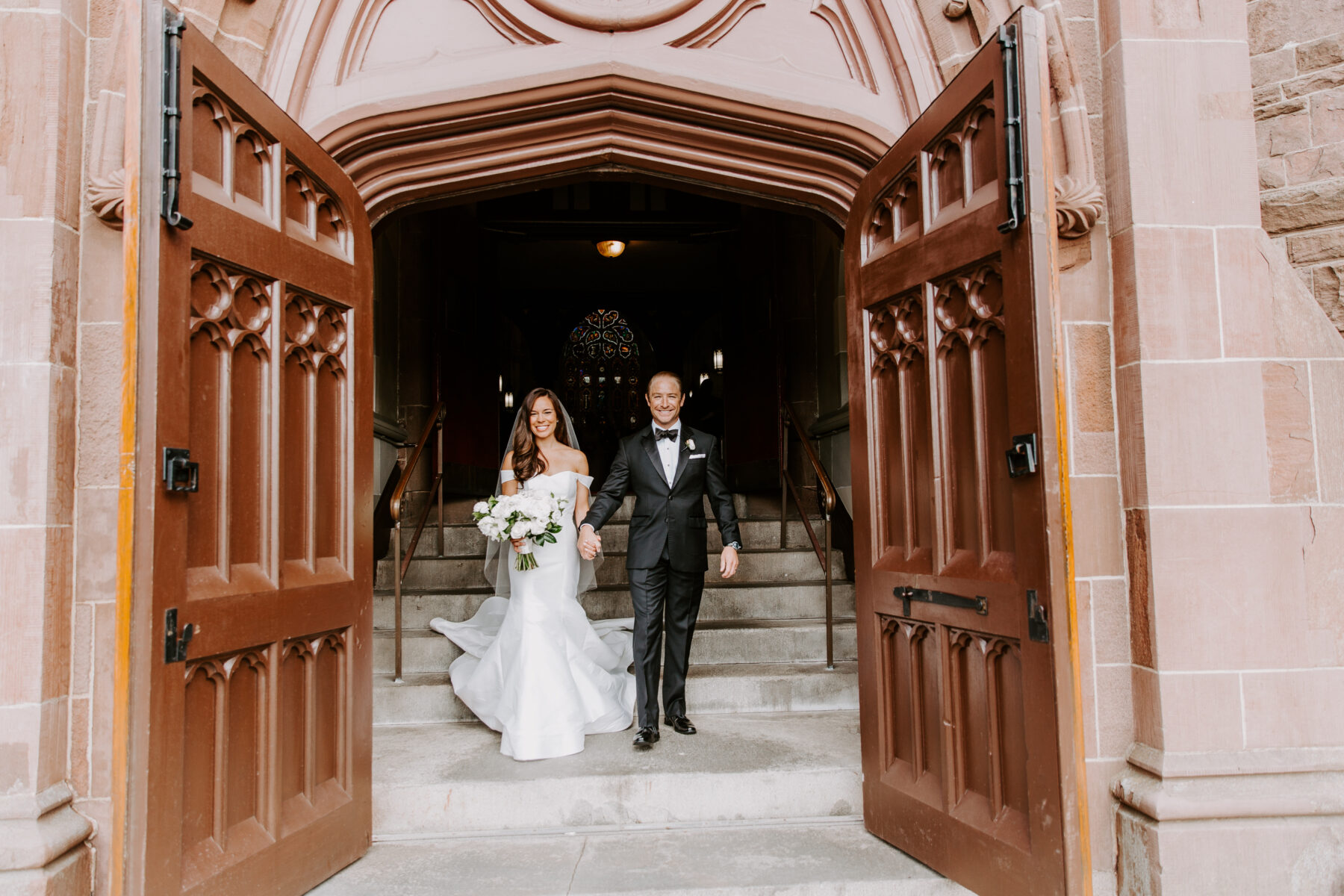 Castle Hill Newport Wedding Elizabeth and Patrick Blueflash Photography 13