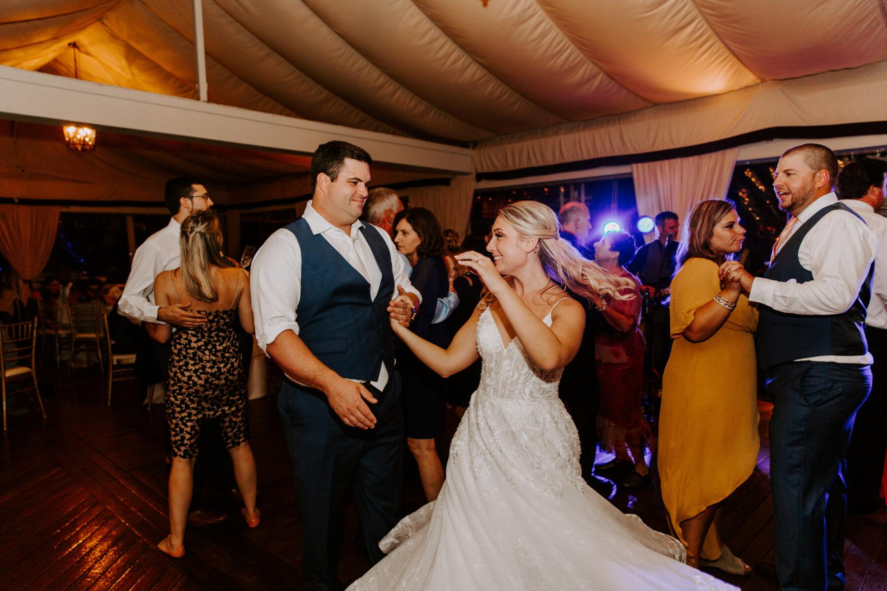 Regatta Place Newport Wedding Ashley and Richard Blueflash Photography 24