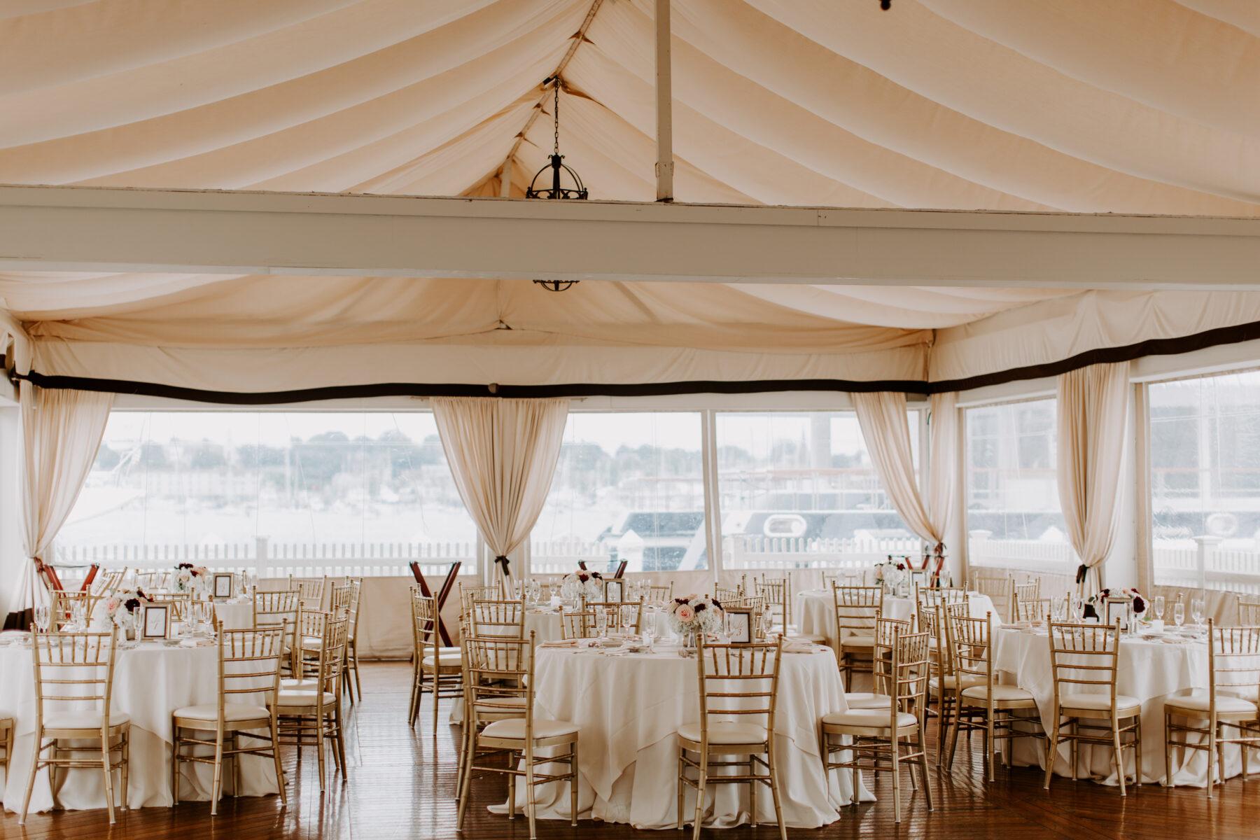 Regatta Place Newport Wedding Ashley and Richard Blueflash Photography 6