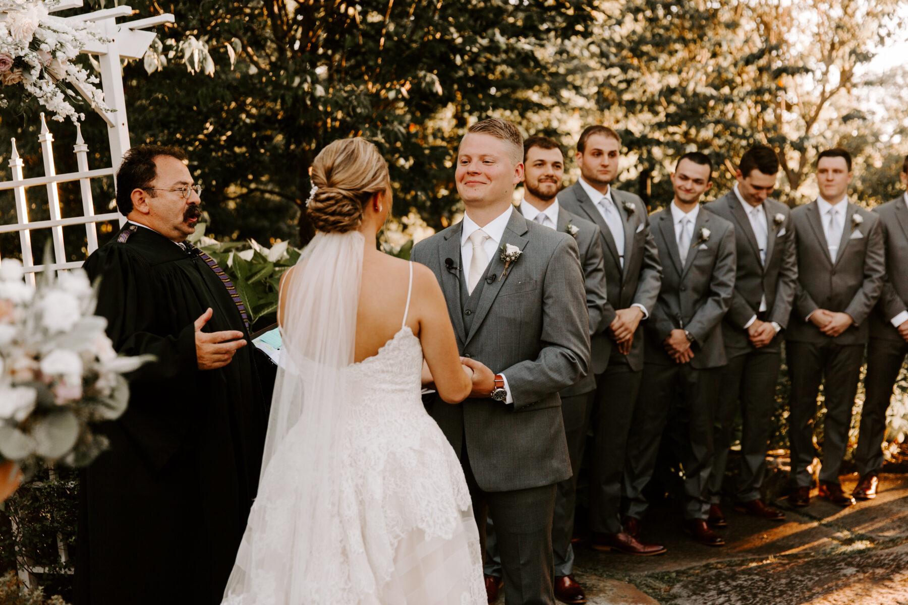 Harrington Farm Princeton Wedding Stephanie and Jared Blueflash Photography 10
