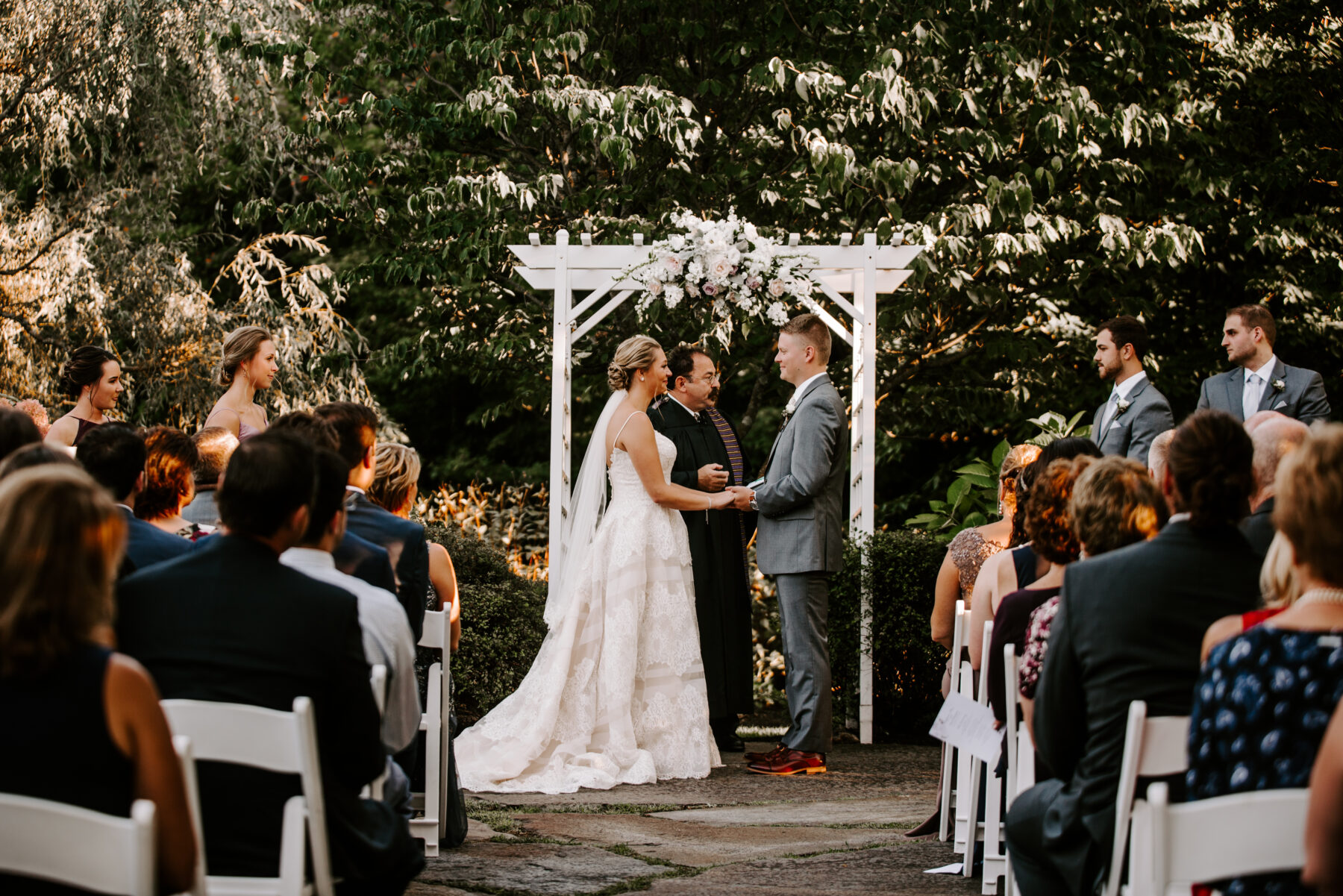 Harrington Farm Princeton Wedding Stephanie and Jared Blueflash Photography 11