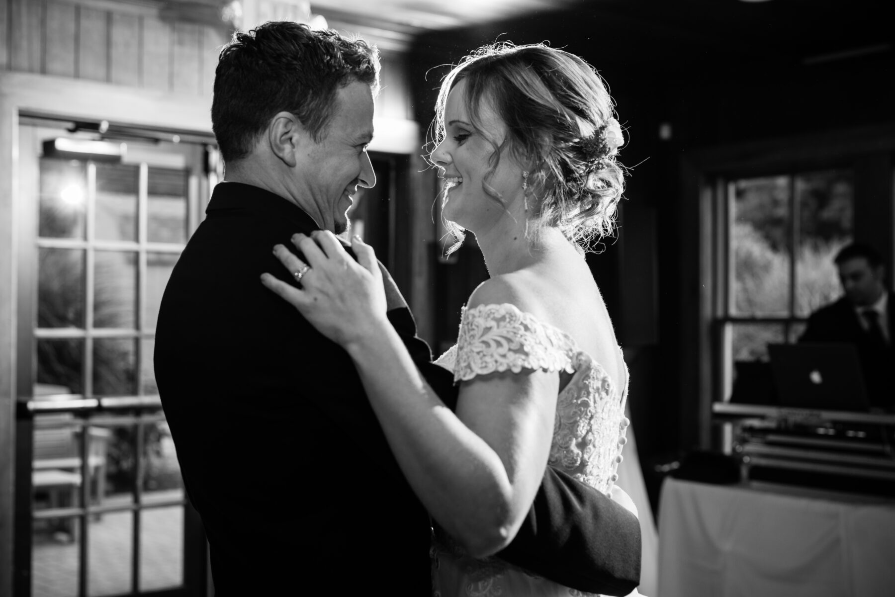 Haversham Westerly Wedding Megan and Gregg Blueflash Photography 23