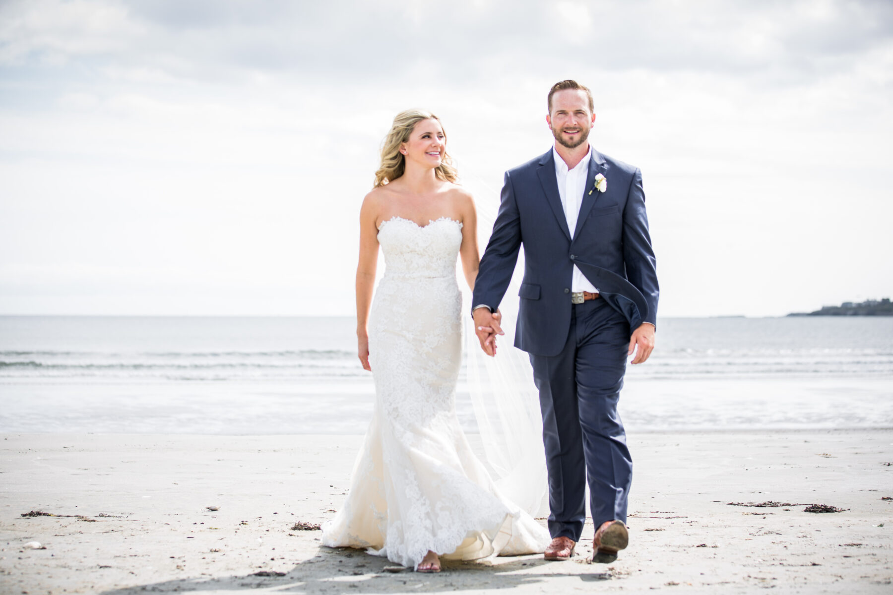 Newport Beach House Wedding Bethany and Bear Blueflash Photography 10