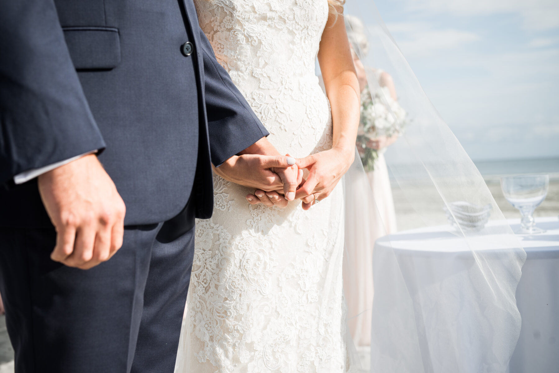 Newport Beach House Wedding Bethany and Bear Blueflash Photography 19