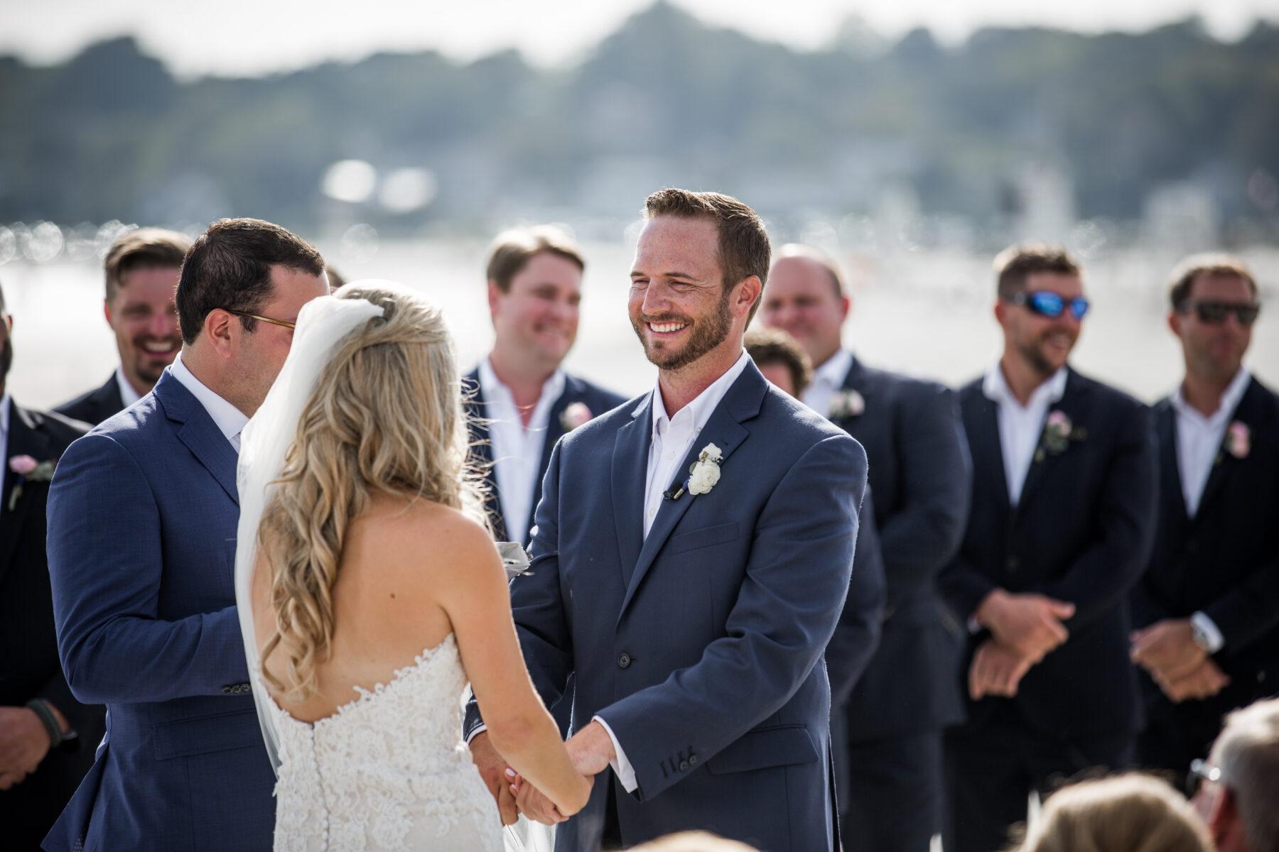 Newport Beach House Wedding Bethany and Bear Blueflash Photography 20