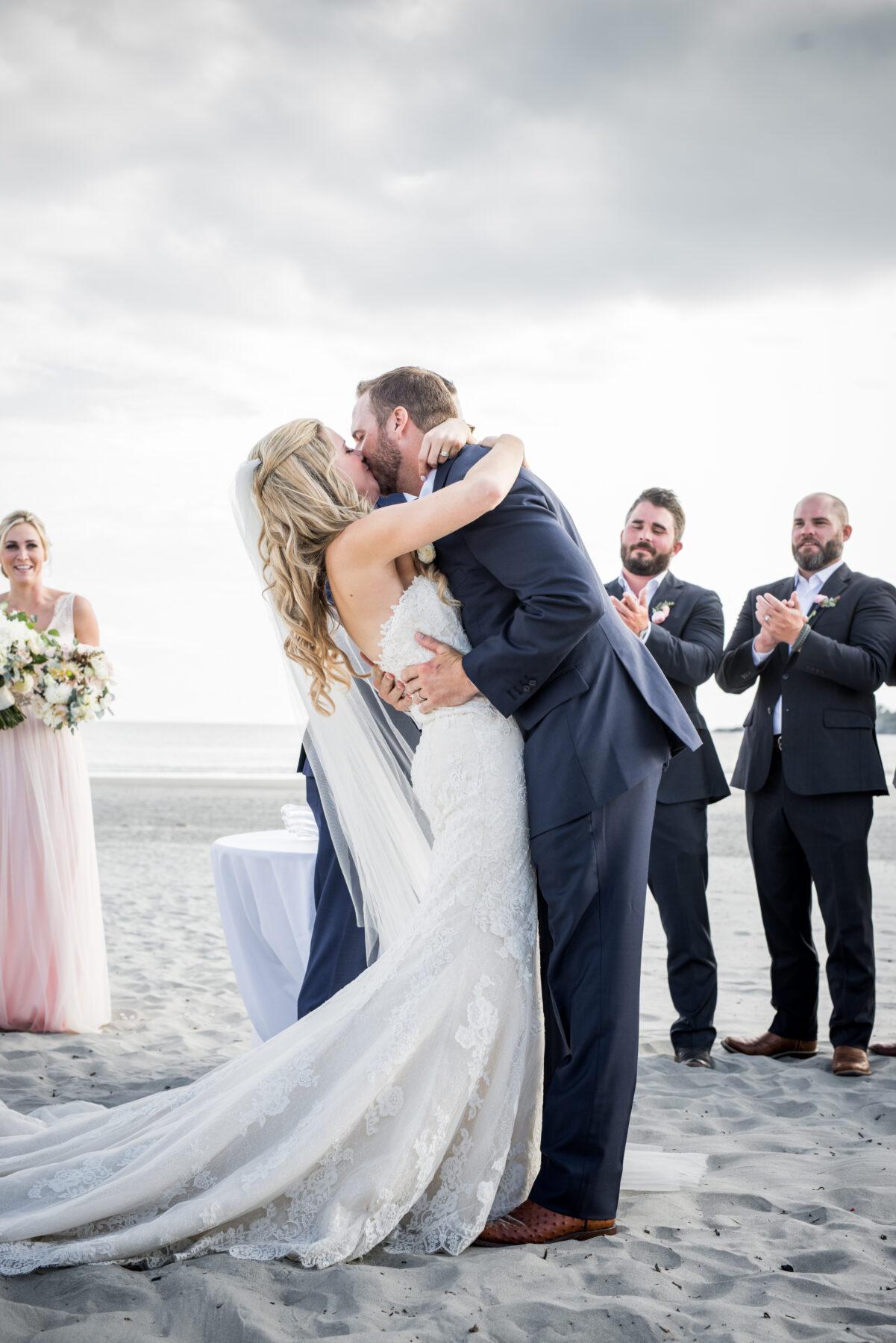 Newport Beach House Wedding Bethany and Bear Blueflash Photography 21
