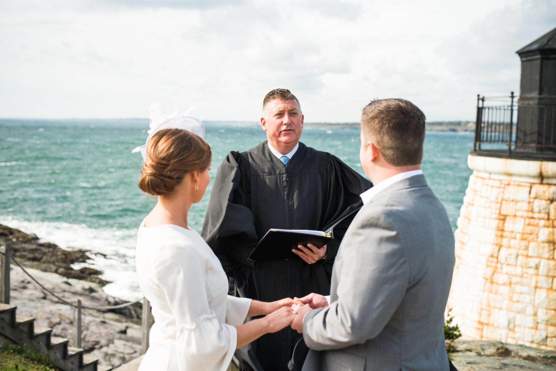 Castle Hill Newport Elopement Danielle and Mike Blueflash Photography 2