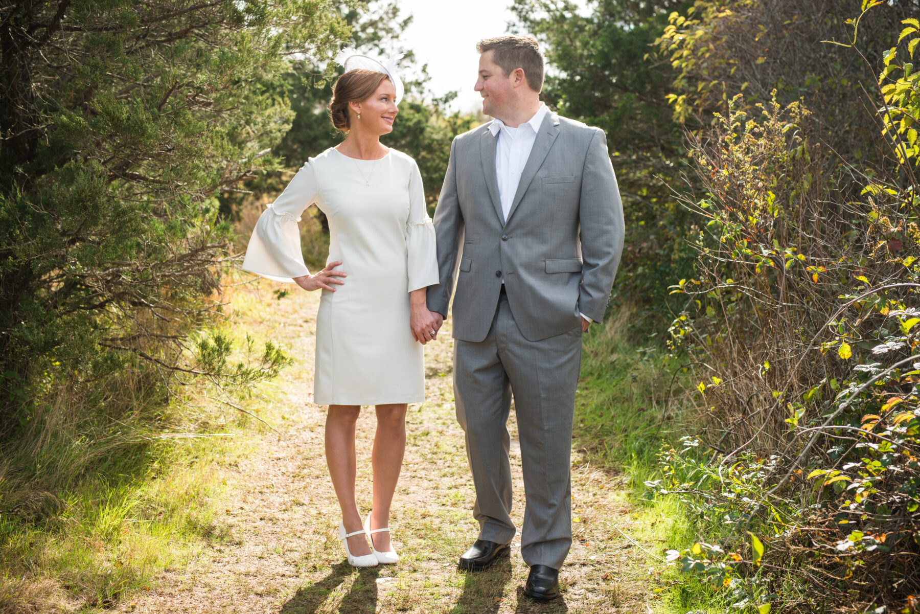 Castle Hill Newport Elopement Danielle and Mike Blueflash Photography 7
