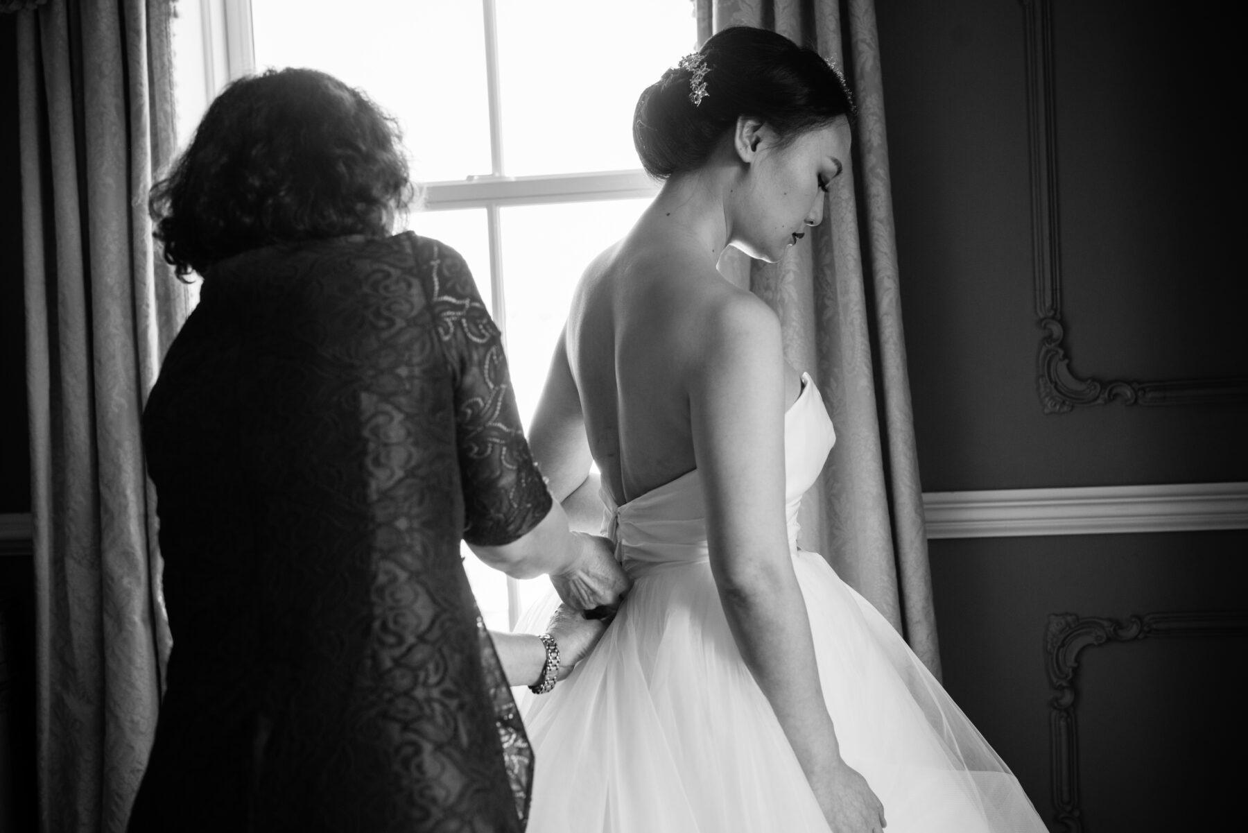 Chanler Newport Wedding Jie and Ahbishek Blueflash Photography 5