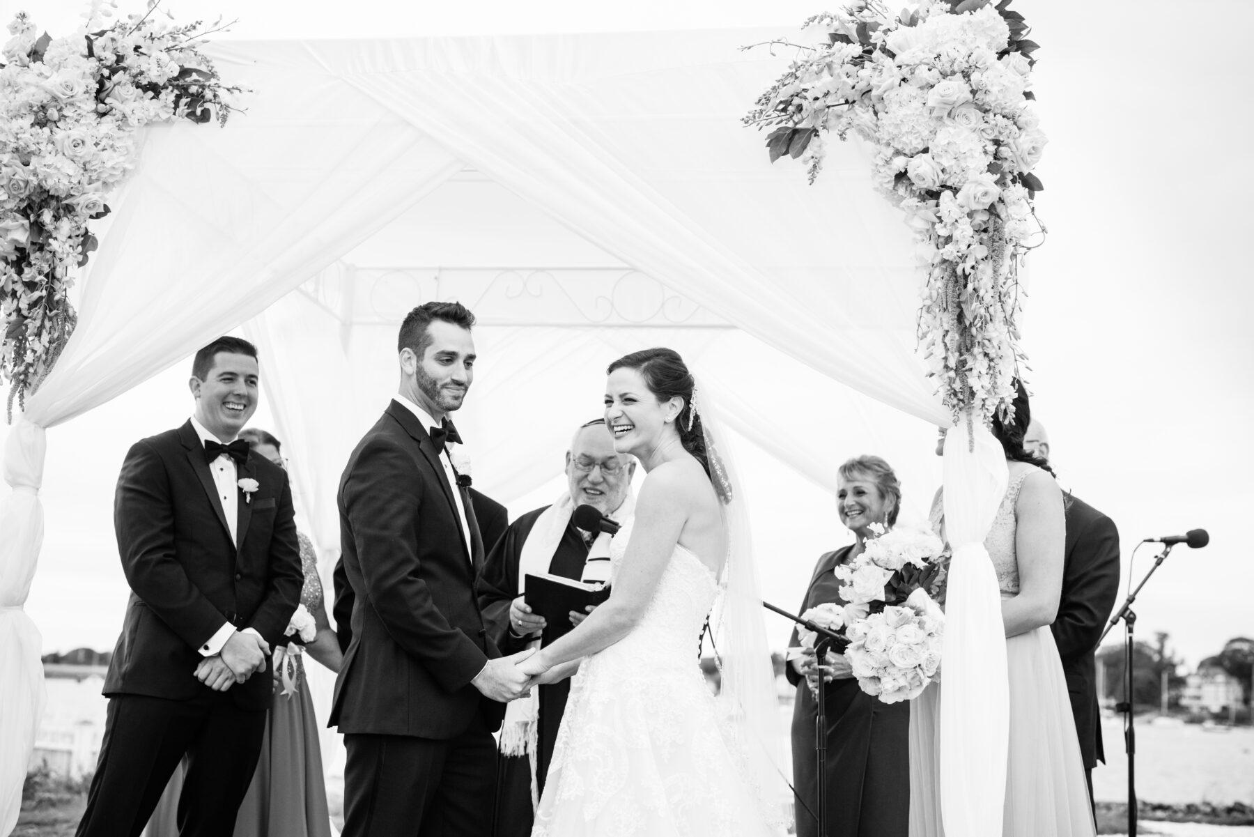 Gurneys Newport Wedding Jamie and Jordan Blueflash Photography 17