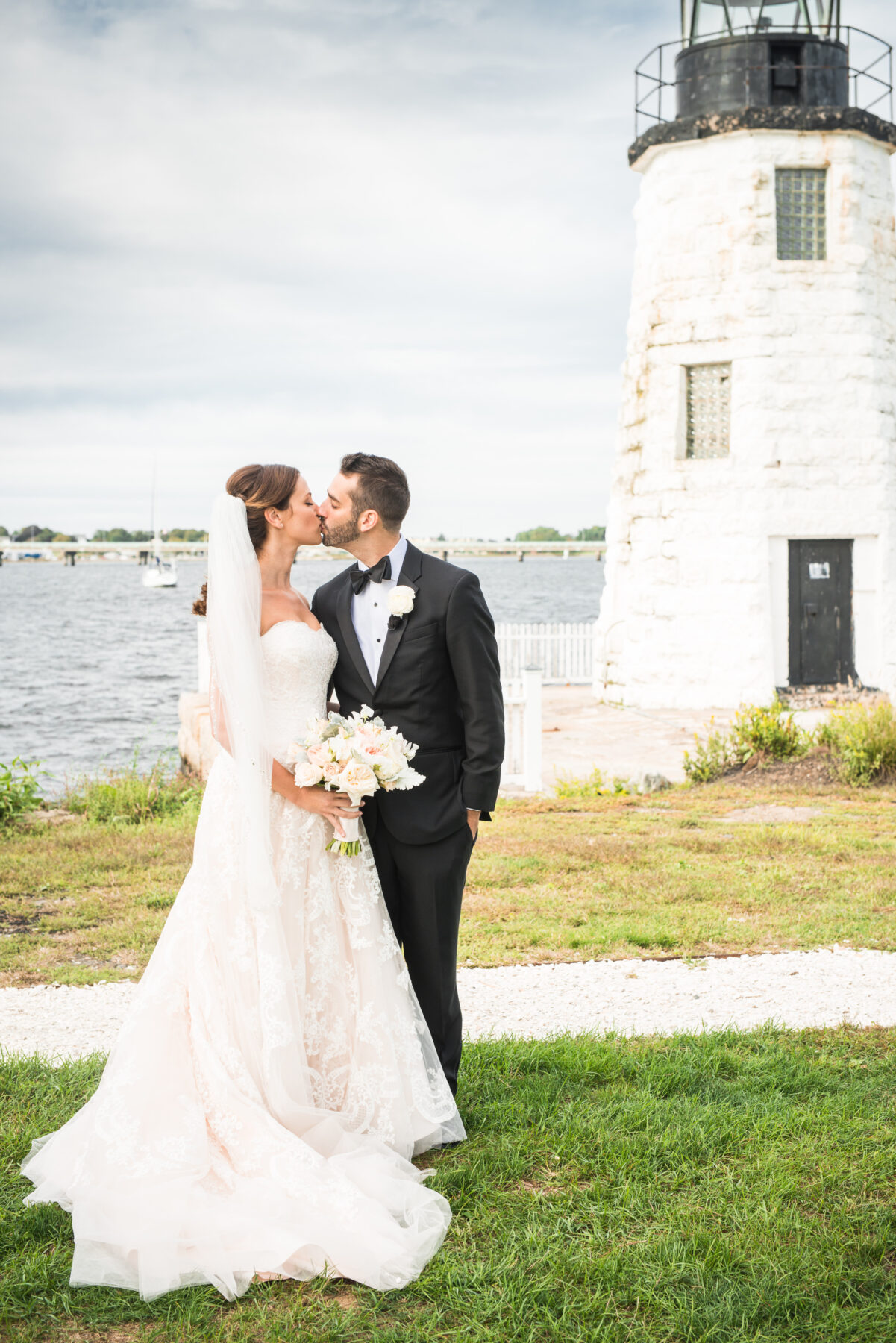 Gurneys Newport Wedding Jamie and Jordan Blueflash Photography 8