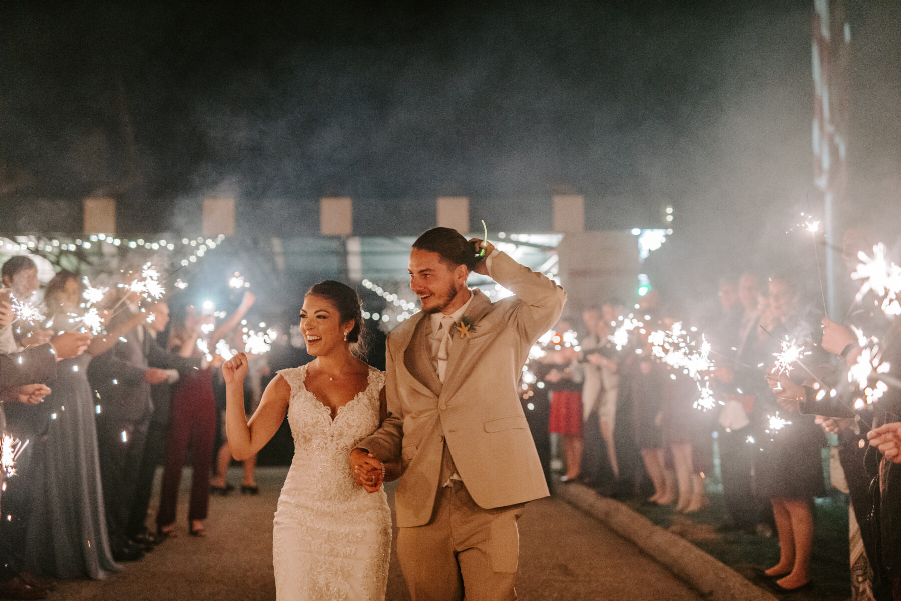Harbor Lights Warwick Wedding Jackie and Casey Blueflash Photography 12
