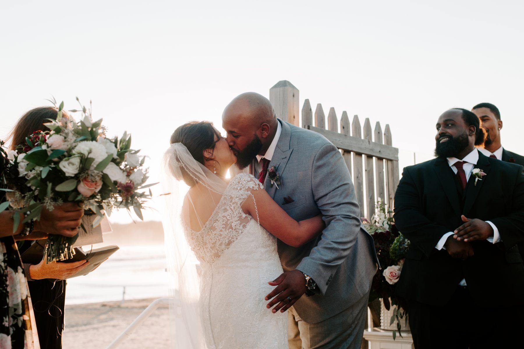 Newport Beach House Wedding Lauren and Timothy Blueflash Photography 21