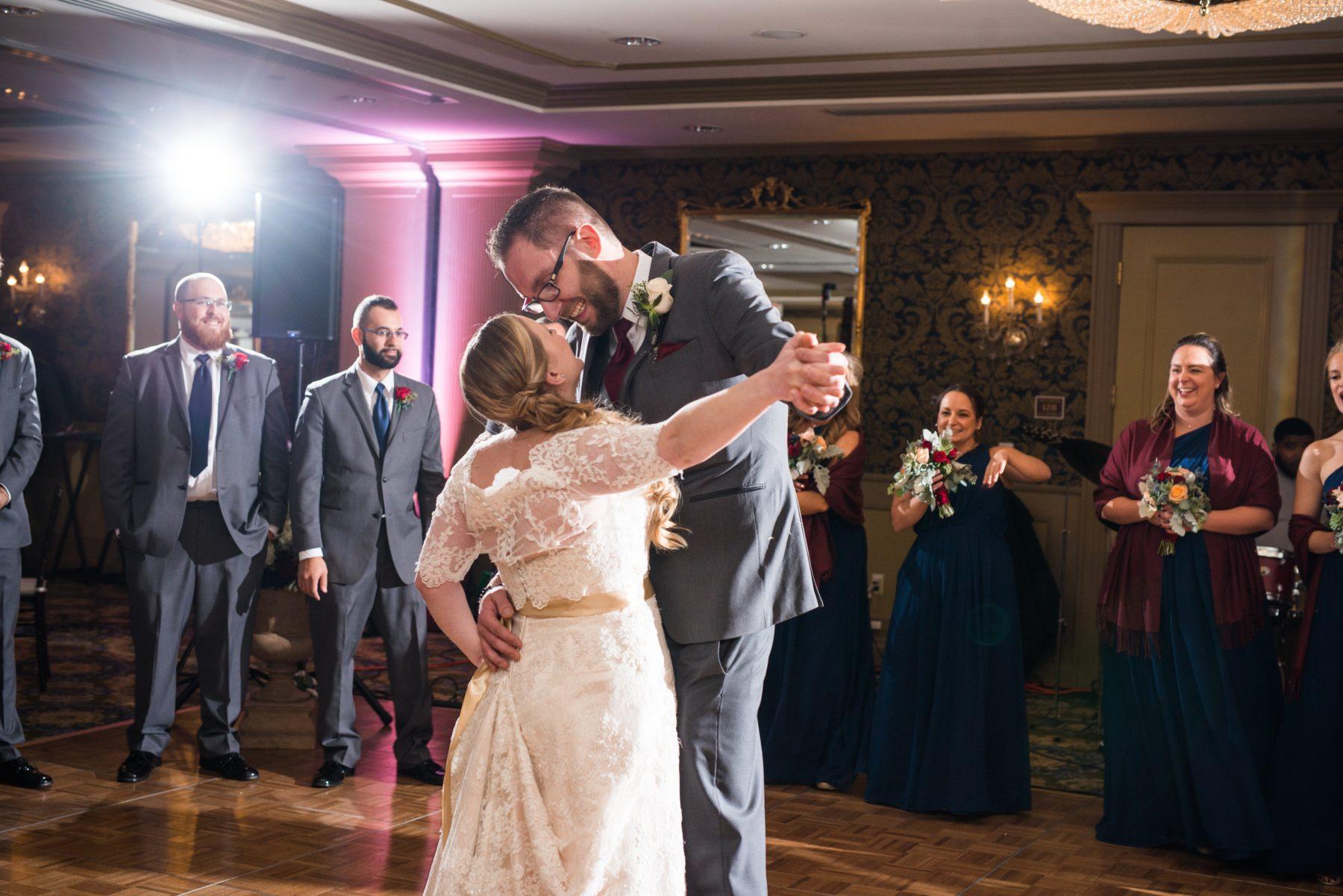Hotel Viking Newport Wedding Sarah and Alec Blueflash Photography 23